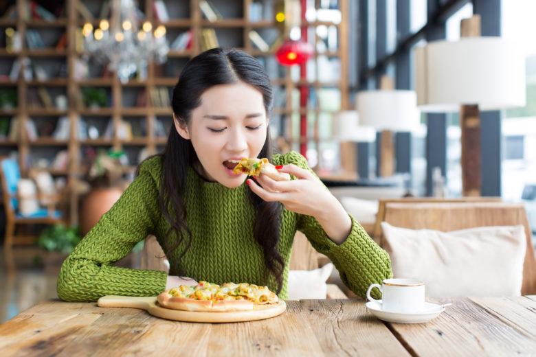Chương trình khuyến mại pizza