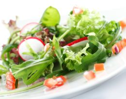 S2. Seasonal salad