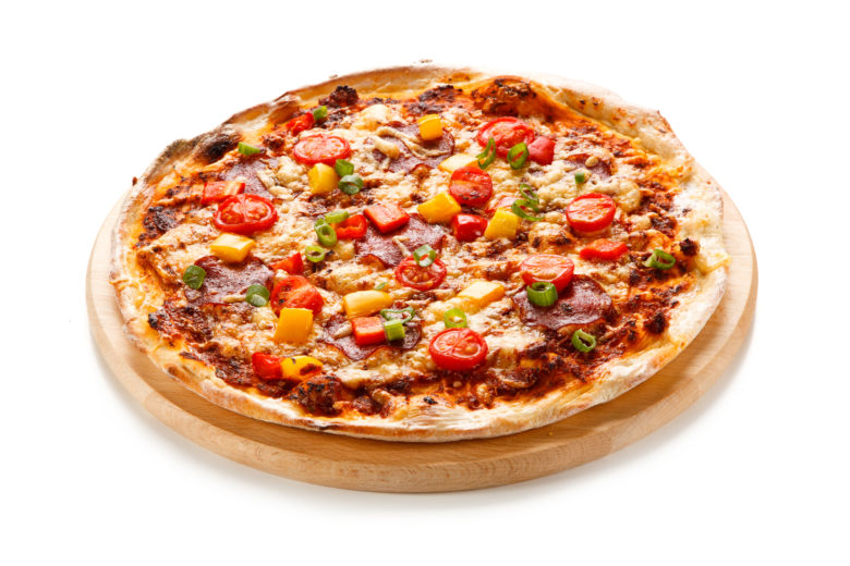 Pizza Exoress